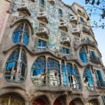 Gaudi - Casa Batllo